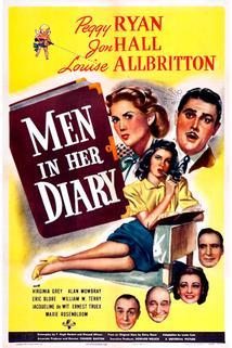 Men in Her Diary  - Men in Her Diary