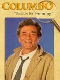 Columbo: Prázdný rám  - Columbo: Suitable for Framing