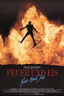 Oheň a led  - Feuer und Eis