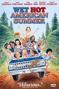 Léto k nepřežití  - Wet Hot American Summer
