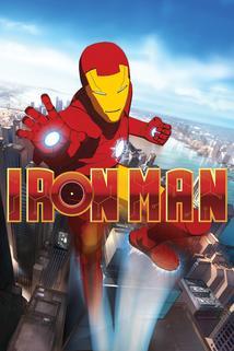 Iron Man: Armored Adventures  - Iron Man: Armored Adventures