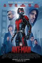 Plakát k filmu: Ant-Man
