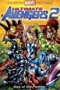 Plakát k filmu: Ultimate Avengers 2: Konečná pomsta II