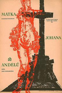 Matka Johana od Andělů  - Matka Joanna od aniolów