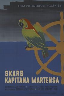 Skarb kapitana Martensa