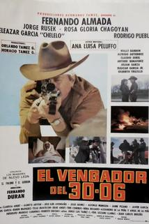 Vengador 30-06, El