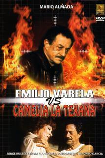 Emilio Varela vs Camelia la Texana