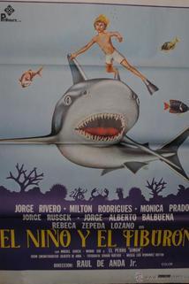 Niño y el tiburón, El