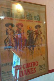 Cuatro Juanes, Los