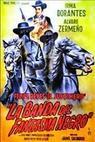 Banda del fantasma negro, La (1964)