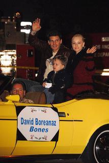 75th Annual Hollywood Christmas Parade