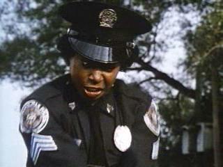 Policejní akademie 3: Zpět ve výcviku