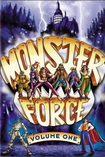 Monster Force  - Monster Force