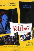 Plakát k filmu: Zabíjení