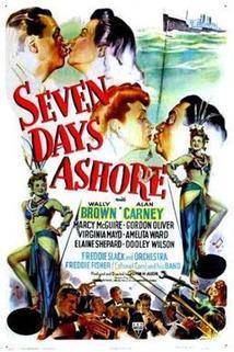 Seven Days Ashore  - Seven Days Ashore
