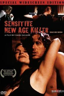 Sensitive New-Age Killer  - Sensitive New-Age Killer