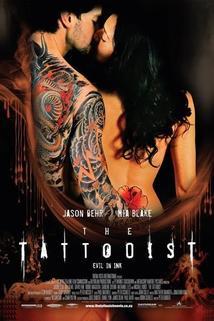 Tattooist, The  - The Tattooist