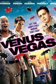 Venus & Vegas  - Venus & Vegas