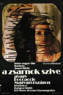 A Zsarnok szíve, avagy Boccaccio Magyarországon