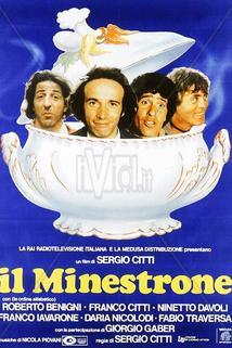 Minestrone, Il