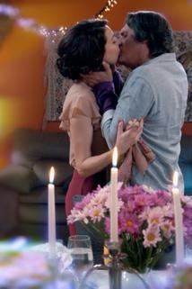 Mi marido tiene familia - Susana y Pancho tienen una cita romántica  - Susana y Pancho tienen una cita romántica