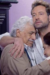 Mi marido tiene familia - Neto y Eugenio confirman que no son familia  - Neto y Eugenio confirman que no son familia