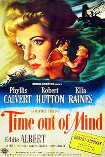 Time Out of Mind  - Time Out of Mind