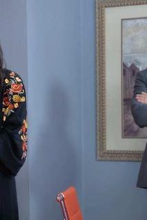 Mi marido tiene familia - Julieta se enfrenta con Pancho por la vicepresidencia  - Julieta se enfrenta con Pancho por la vicepresidencia