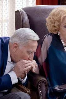 Mi marido tiene familia - Massimo le propone matrimonio a Doña Imelda  - Massimo le propone matrimonio a Doña Imelda