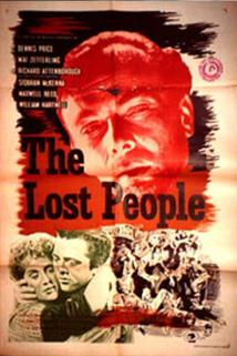 Lost People, The