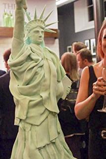 Extreme Cake Makers - Lady Liberty Cake  - Lady Liberty Cake