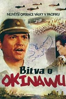 Bitva o Okinawu