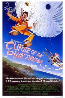 Kletba Růžového pantera  - Curse of the Pink Panther
