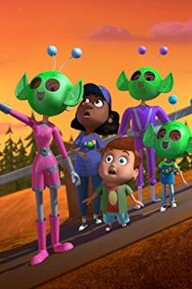 Puppy Dog Pals - Close Encounters of a Pug Kind/History Mystery  - Close Encounters of a Pug Kind/History Mystery