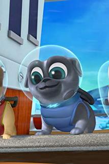Puppy Dog Pals - A New Pup in Town/The Last Pup-icorn  - A New Pup in Town/The Last Pup-icorn
