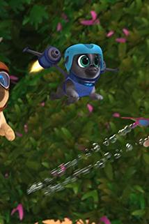 Puppy Dog Pals - Operation: Dinner/The Case of the Missing Caterpillar  - Operation: Dinner/The Case of the Missing Caterpillar