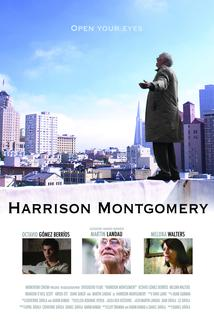 Harrison Montgomery