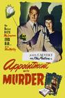 Appointment with Murder (1948)