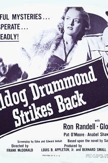 Bulldog Drummond Strikes Back  - Bulldog Drummond Strikes Back