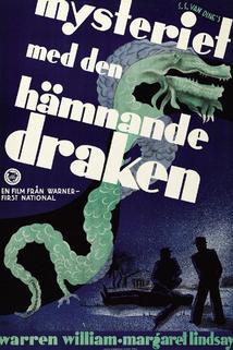 The Dragon Murder Case