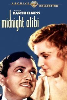 Midnight Alibi  - Midnight Alibi