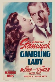 Gambling Lady  - Gambling Lady
