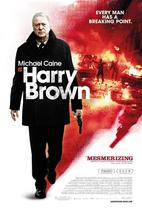 Plakát k filmu: Harry Brown