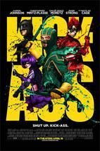 Plakát k filmu: Kick-Ass