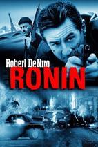 Plakát k filmu: Ronin