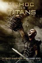 Plakát k filmu: Souboj Titánů