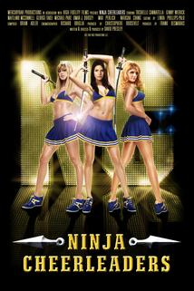 Ninja Cheerleaders  - Ninja Cheerleaders