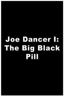 Joe Dancer: Hořká pilulka
