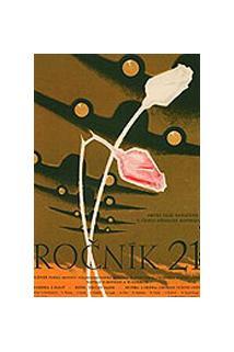 Ročník 21  - Ročník 21