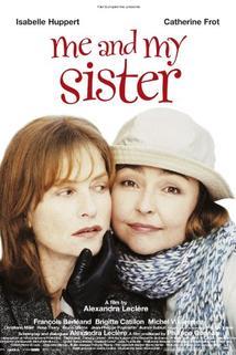 Návštěva starší sestry